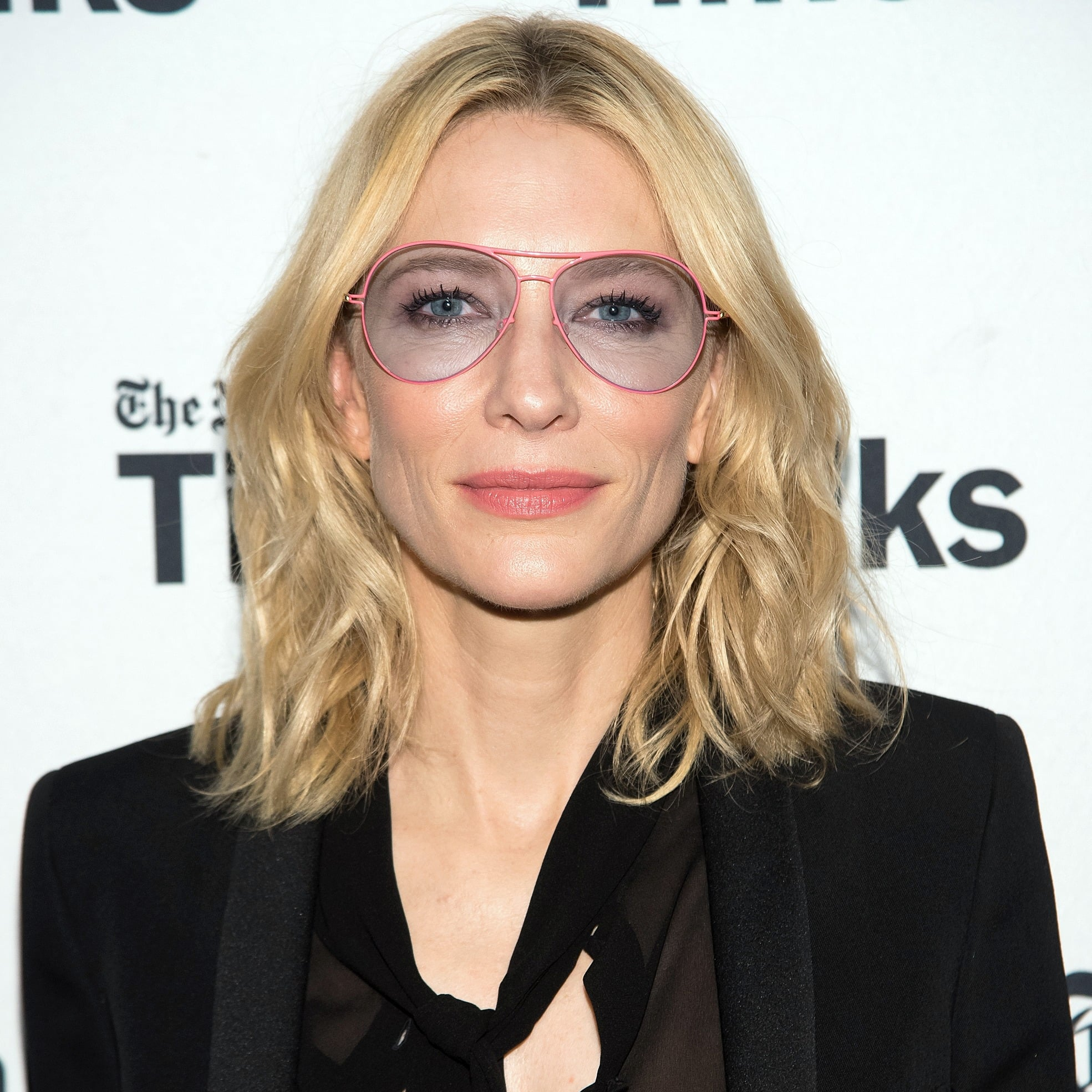 35a56c2f50 Pictures of Female Celebrities Wearing Glasses