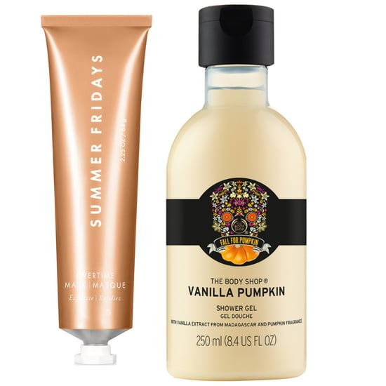 Best Pumpkin Beauty Products to Try in Fall
