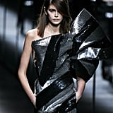 Paris Fashion Week Day 2 Shows