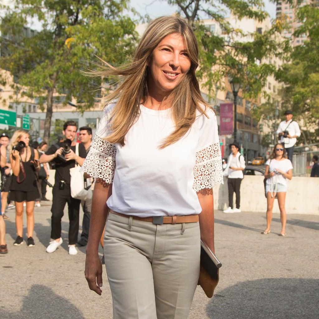 Nina Garcia Has 6 Genius Fashion Hacks You'll Want to Copy Immediately