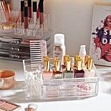 Bino Acrylic Makeup Organizer