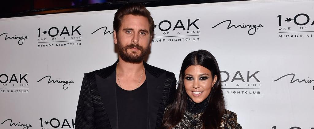 Did Kourtney Kardashian and Scott Disick Get Back Together?