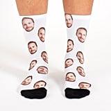 Sock Yourself Personalised Socks