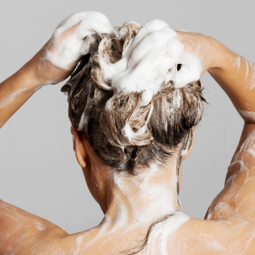 Is Shampoo Making My Hair Frizzy?