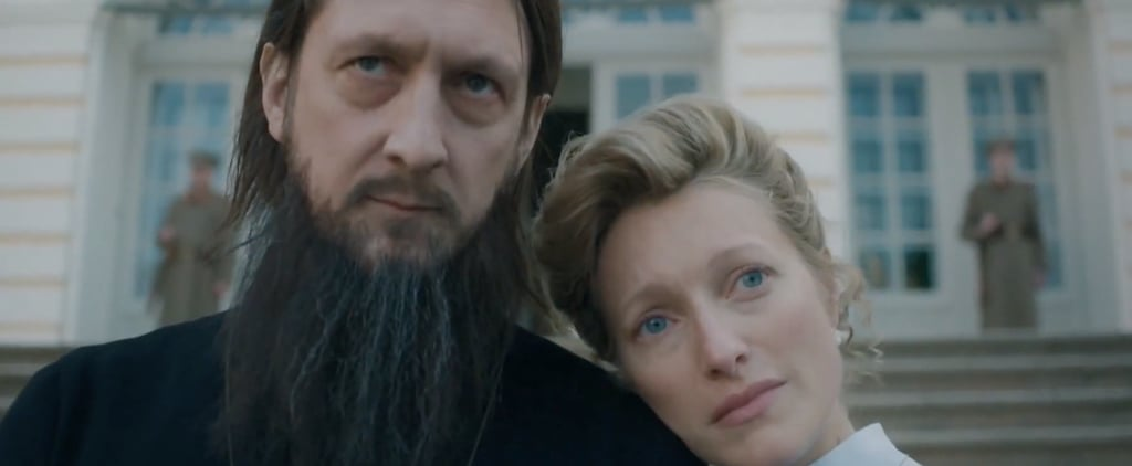 What Is Netflix's The Last Czars About?