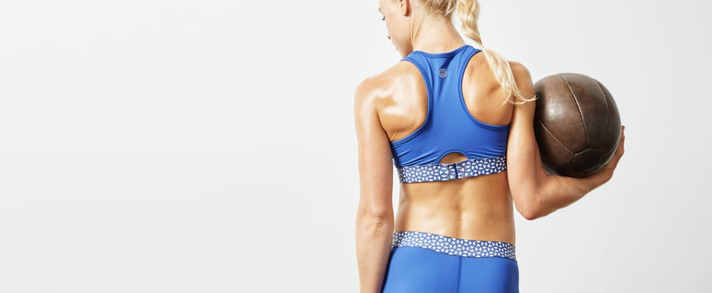 The Simple Gym Tweak That Will Help Tone Your Triceps