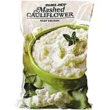 Mashed Cauliflower ($3)