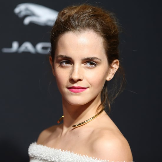 Celebrity Style At 2014 BAFTA Britannia Awards: Emma Watson