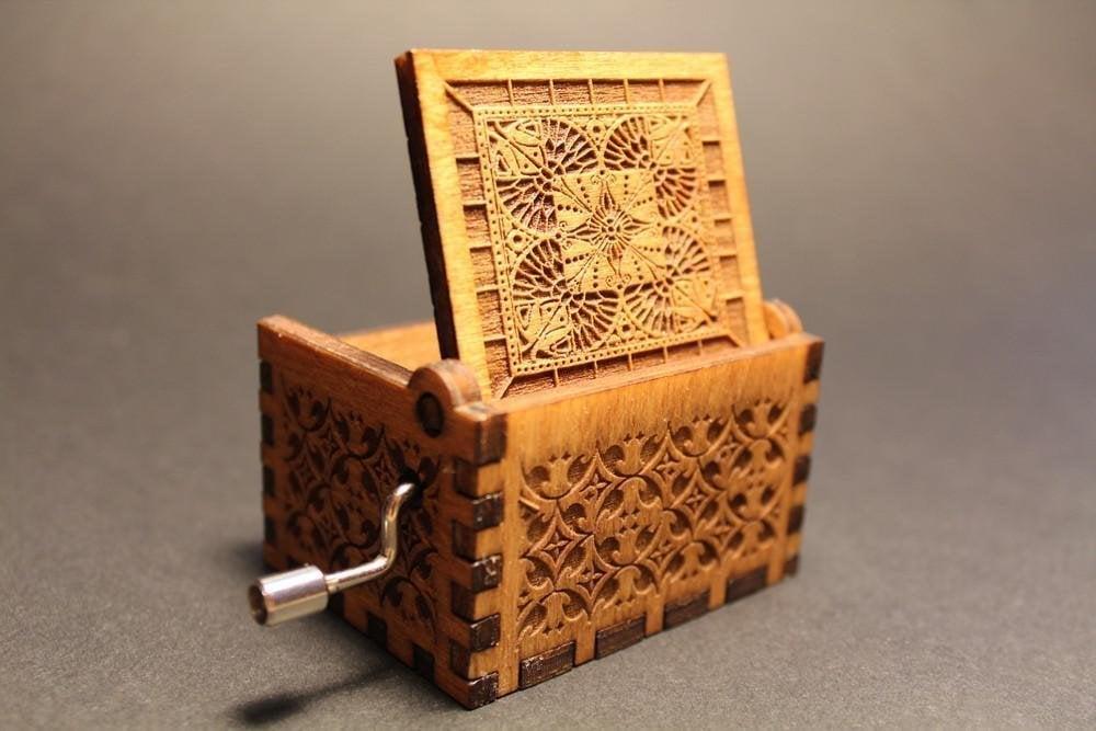 Game of Thrones Magic Music Box