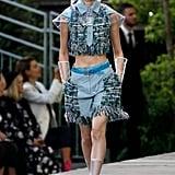 Chanel Spring/Summer 2018