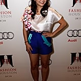 Chloe Dao, Project Runway Season 2 Winner