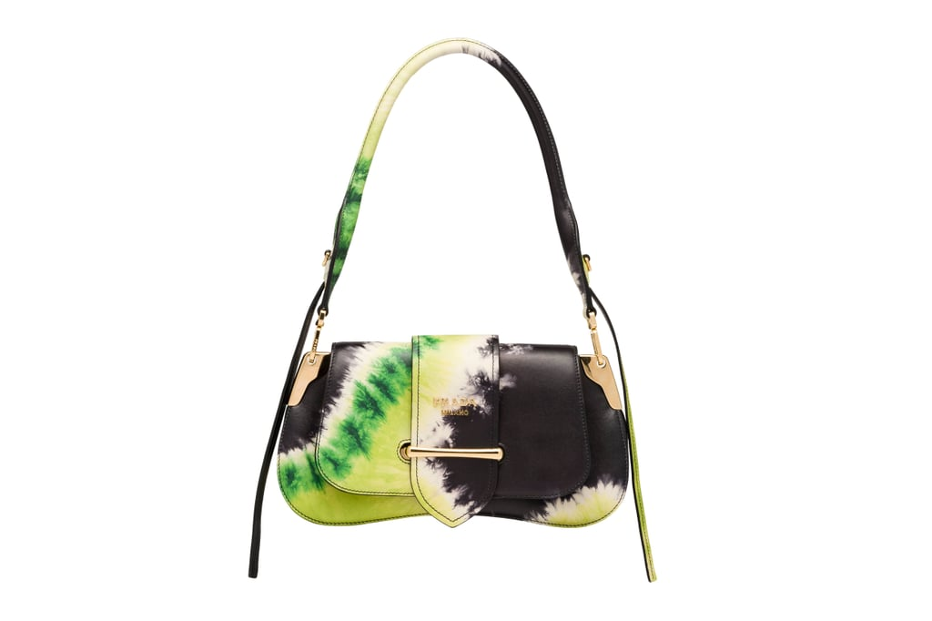 d78058260f33 Tie Dye Prada Bag 2019 | POPSUGAR Fashion