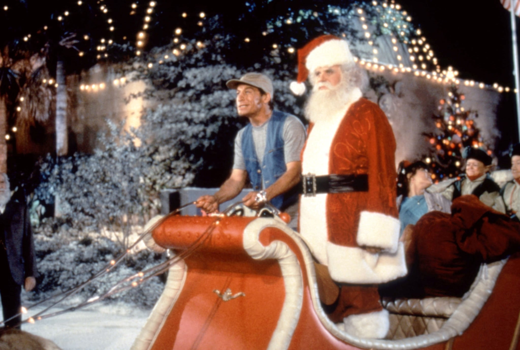 Ernest Christmas.Ernest Saves Christmas 14 Underrated Christmas Movies For