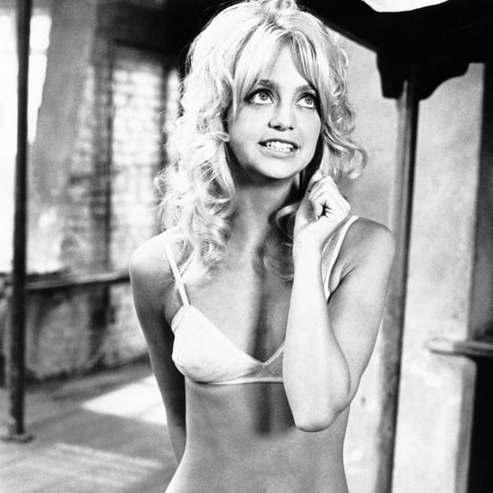 Pictures of Goldie Hawn Over the Years