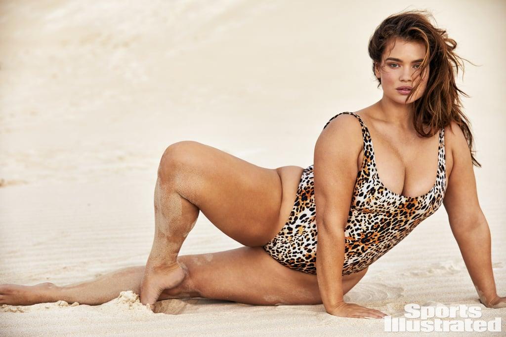 Tara Lynn in Sports Illustrated Swimsuit Issue 2019