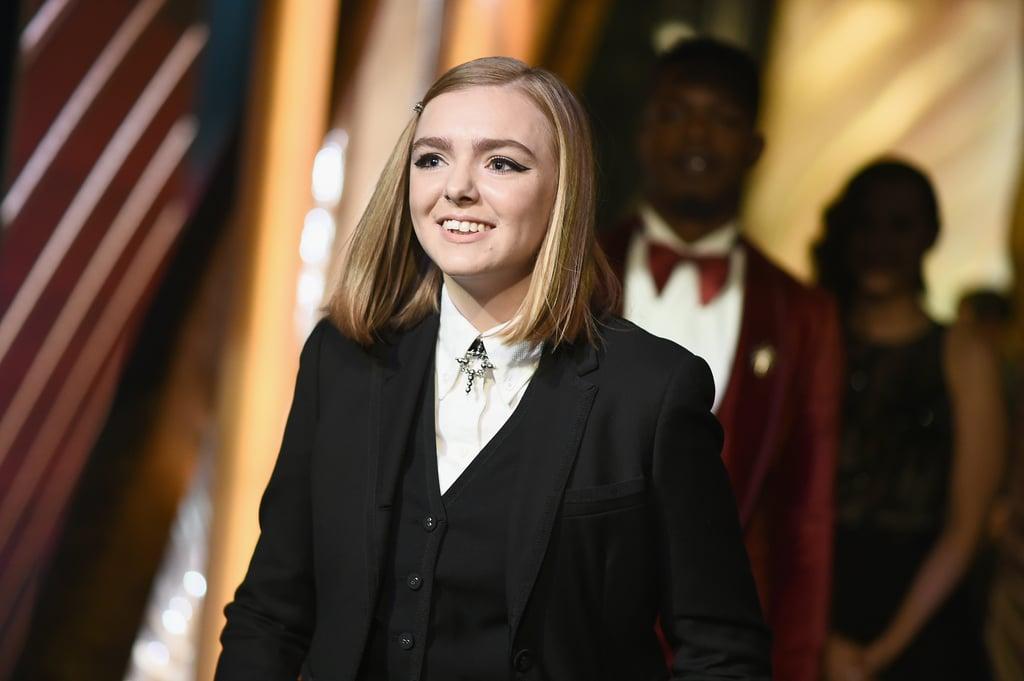 Elsie Fisher Announces Her Own Film Awards on Twitter