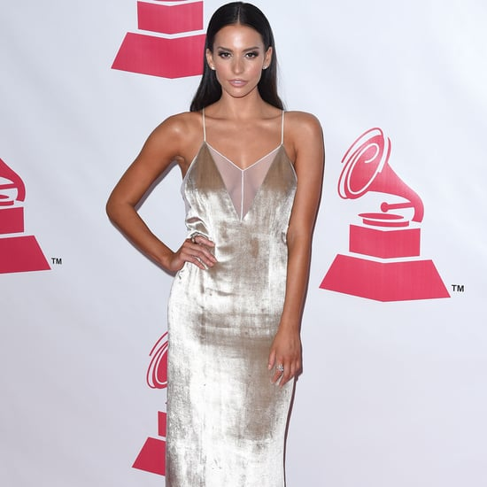 Genesis Rodriguez Latin Grammys Person of the Year Dress