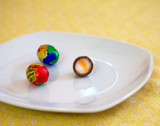 Cadbury Mini Creme Eggs | Photos of 100 Calories of Easter ...