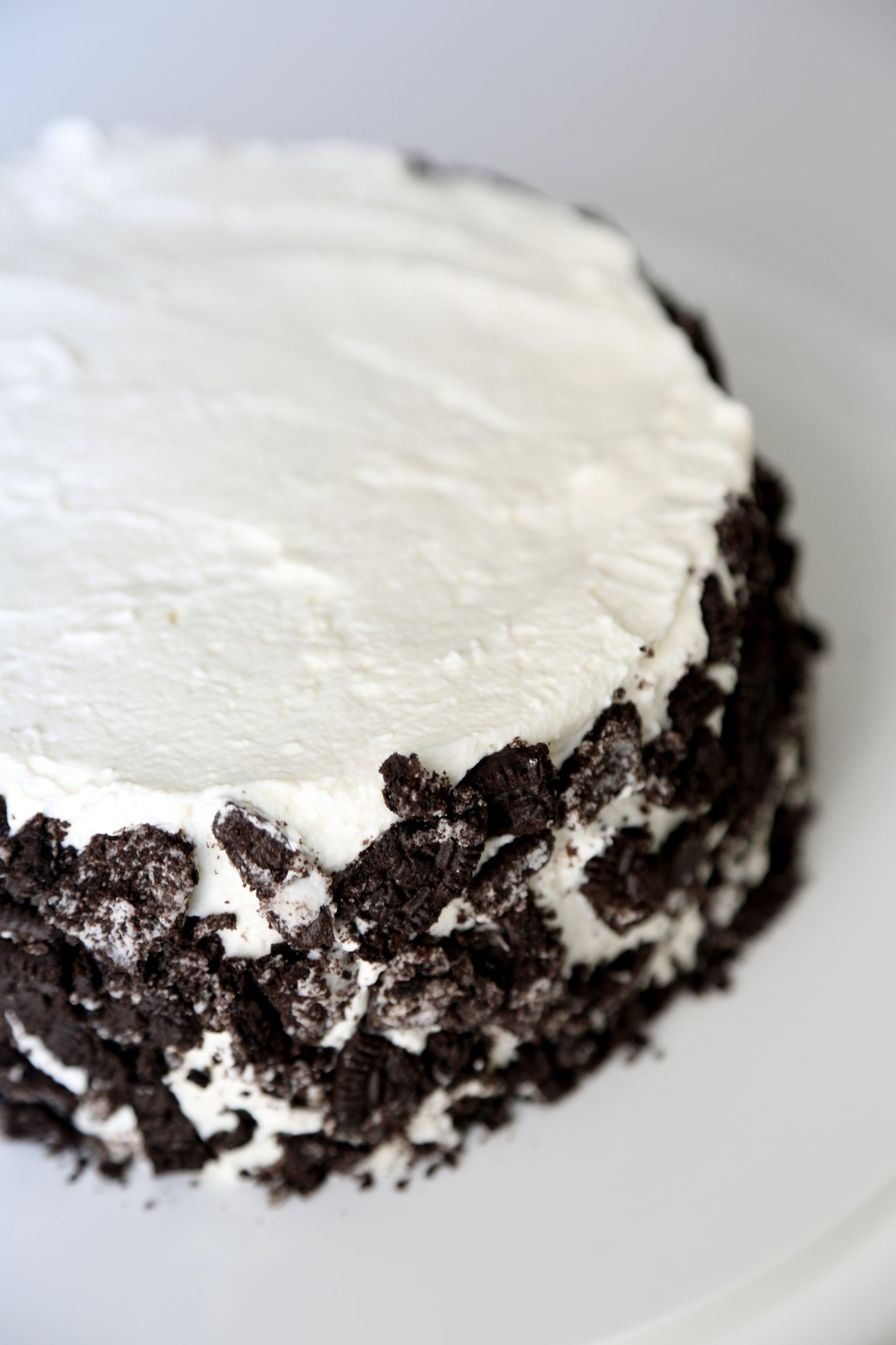 Icebox cake recipe popsugar food forumfinder Image collections