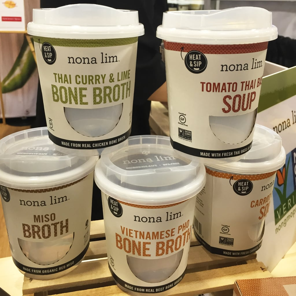 Nona Lim Soup Cups ($4)