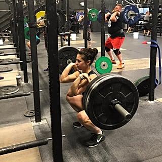 CrossFit Beginner Tips