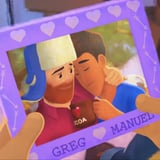 Pixar's Short Film Out, About Coming Out to Family   Trailer
