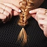 ربطّات الشعر المطّاطيّة التي لم تعد قابلة للتمدّد