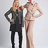 Rachel Zoe Previews New Signature Collection, Confirms She's Having a Boy