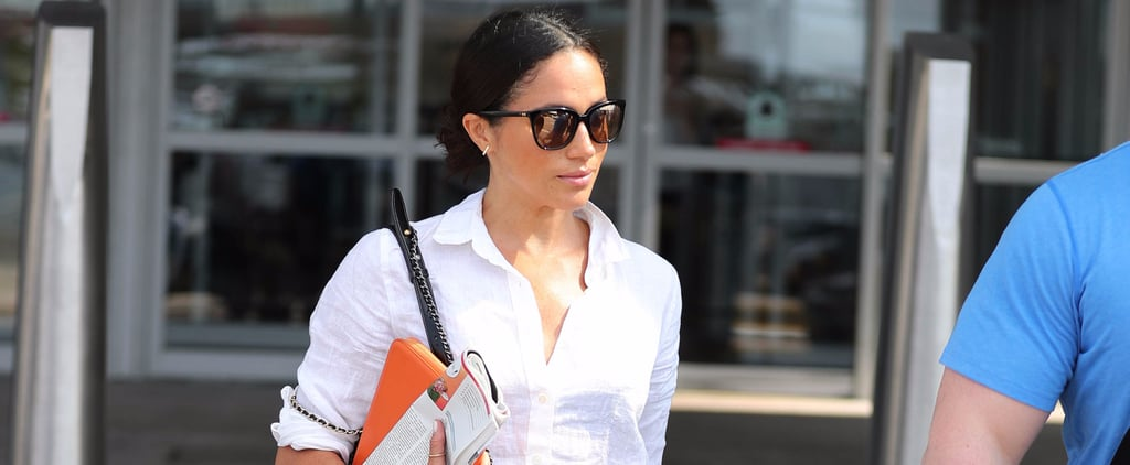 Meghan Markle Wears These 6 Brands on Repeat — and They're Royal Approved