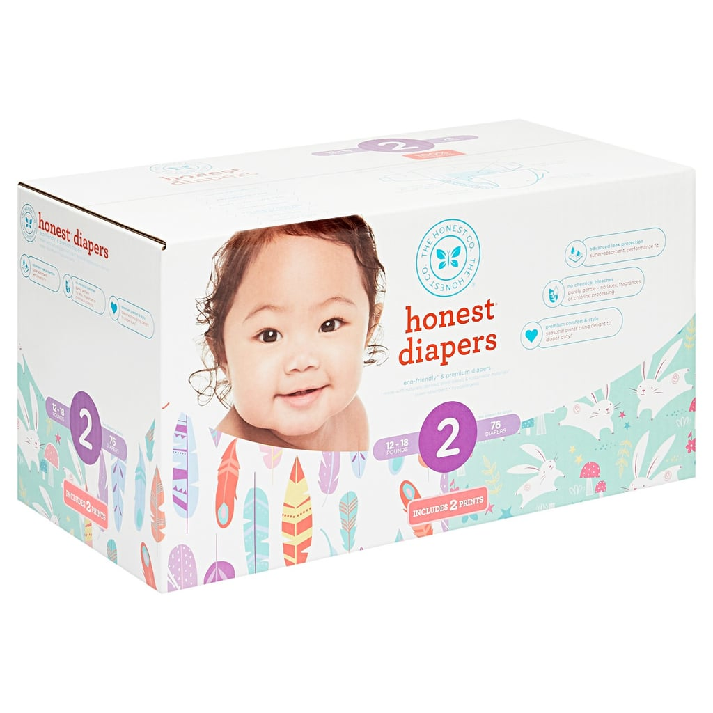 Eco-Friendly and Fashionable Diapers