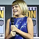 Lia McHugh as Sprite