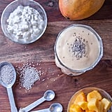 Mango Lassi Protein Smoothie