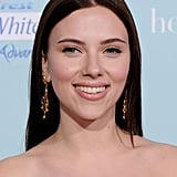 What Is Scarlett Johansson's Natural Hair Color?