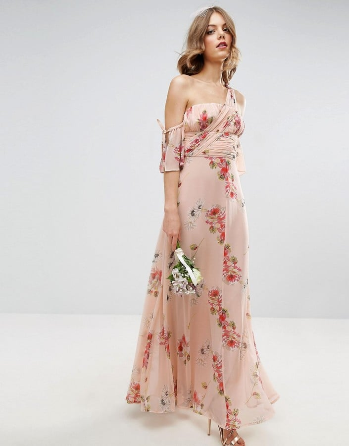 Wedding Guest Dresses For Fall