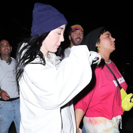 Are Demi Lovato and Noah Cyrus Dating?