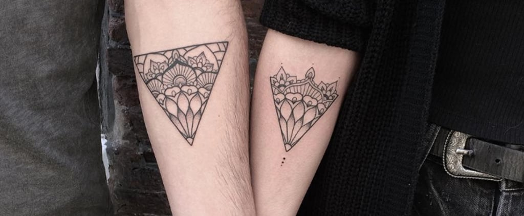 Brother-Sister Tattoos