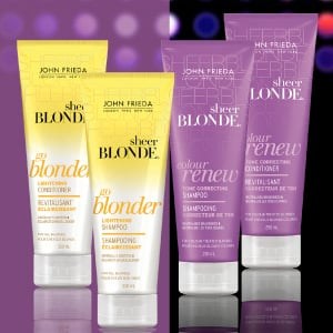 Paint the Town Blonde: Enter to WIN a Girls' Night Out!