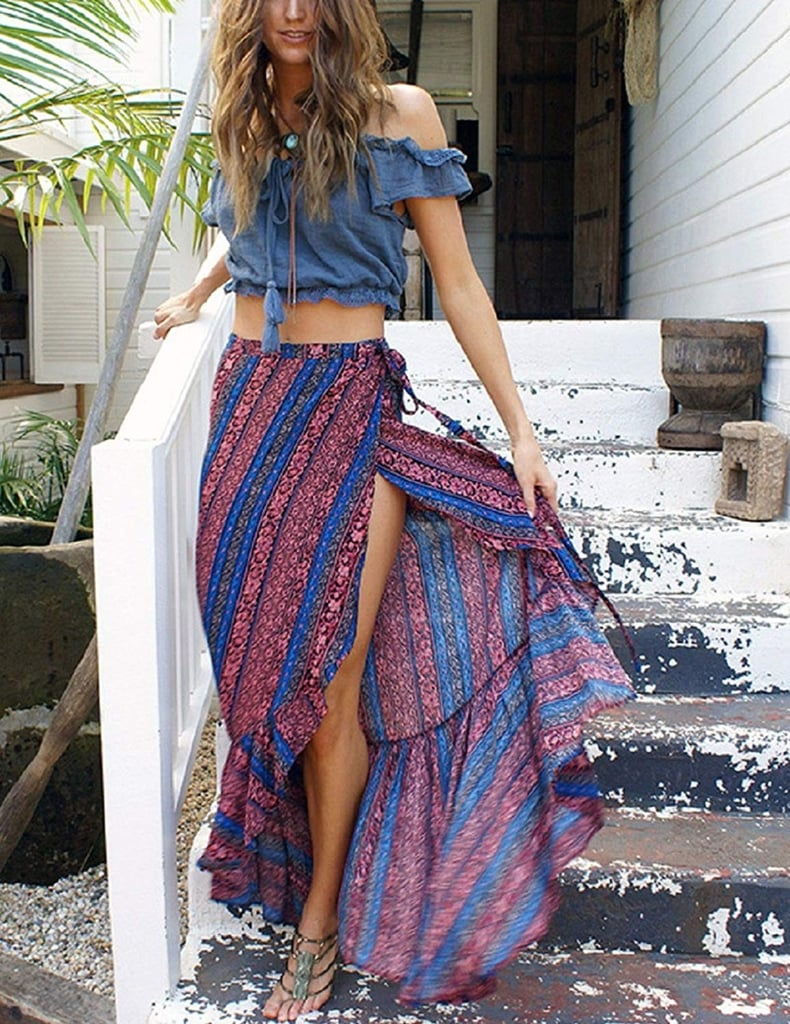 9 Comfy Skirts We're Adding to Our Summer Wardrobe ASAP — All Under $20!