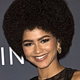 Zendaya at the InStyle Awards