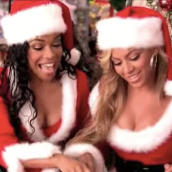 Iconic '90s Christmas Music Videos