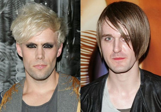 Would You Rather Your Guy Wear Makeup or Have High-Maintenance Hair?