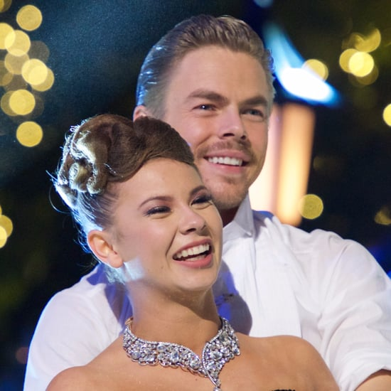 Bindi Irwin Wins Dancing With the Stars