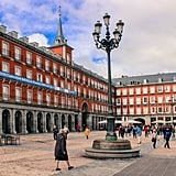 My wandering eventually led me to the world-renowned Plaza Mayor. Although this is another attraction that can be a bit touristy, I recommend swinging by. This iconic plaza left me speechless. I did go earlier in the morning to avoid the clusters of crowds, but I've read this spot is even more sublime at night.