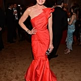 Emmys Party Pictures 2012
