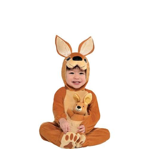 82f3e72f01c1 Baby Kangaroo
