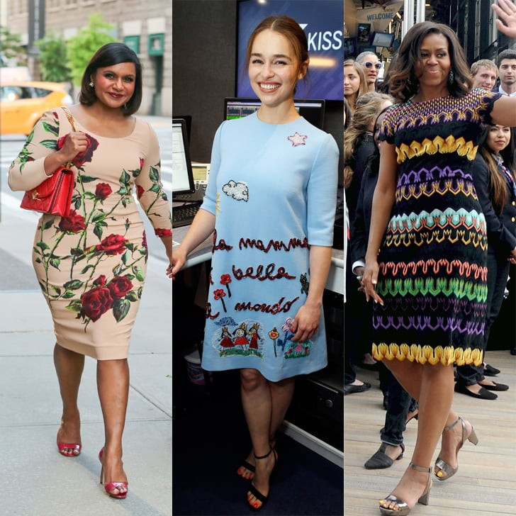 These Stars Prove That Prints Can Be Polished Too