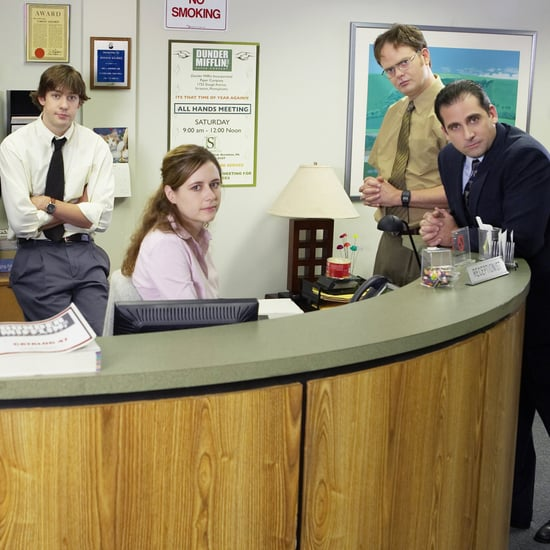 The Office Revival Details