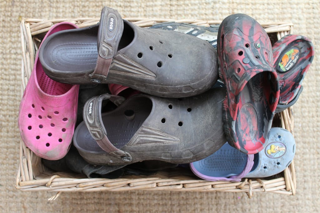 Look, Ma, No Laces! 12 Cool Shoe Alternatives to Crocs