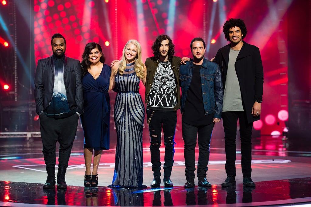 Poll: Who Will Win The Voice Australia 2014? | POPSUGAR