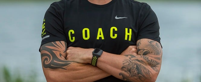 Nike+ Run Club Head Coach Matty Abel 10K Plus Race Tips